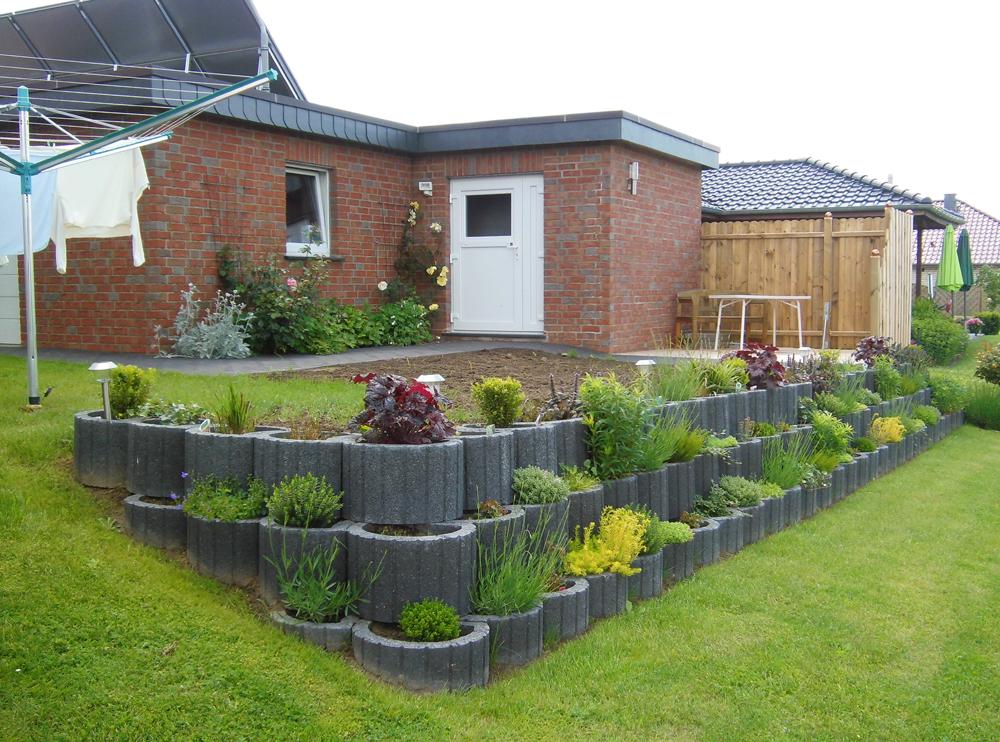 garten terrassen anlegen - lampen 2017, Hause und Garten